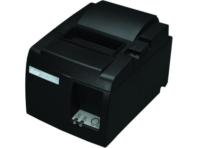 Star Micronics TSP100 TSP143GT 39463510 Direct Thermal 9.84 in/s 203 dpi Label Printer
