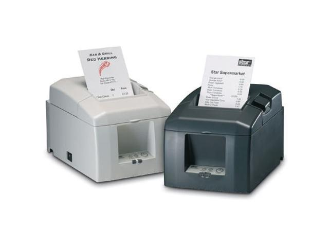 Star Micronics TSP650 TSP654 Label Printer