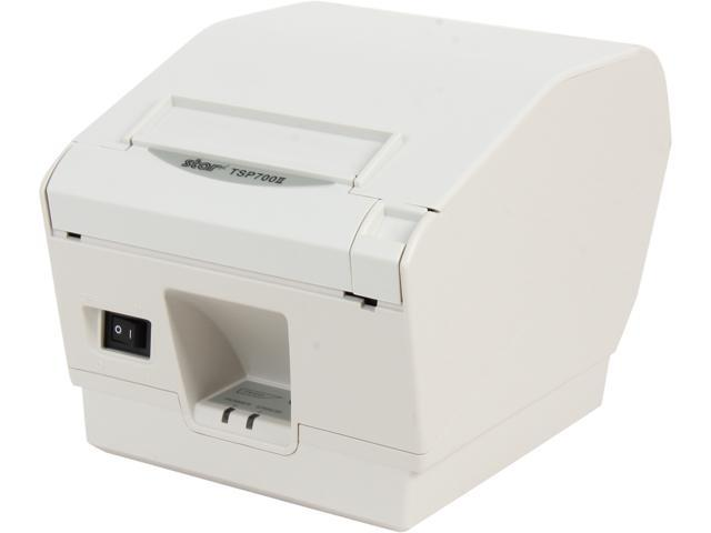 Star Micronics TSP700II TSP743IIC-24 POS Thermal Label Printer (power supply & cable not included)