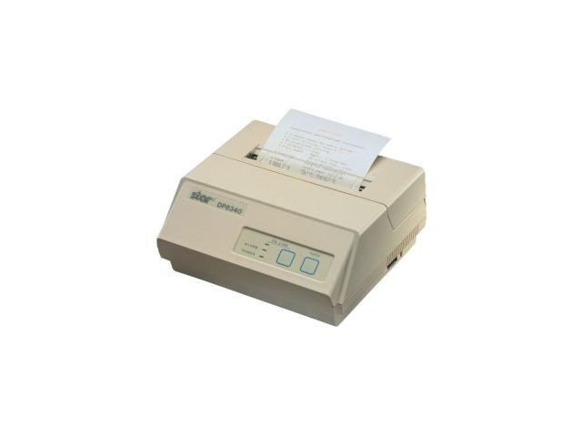 Star Micronics DP8340FM DP8340 Heavy Duty Dot Matrix Receipt Printer