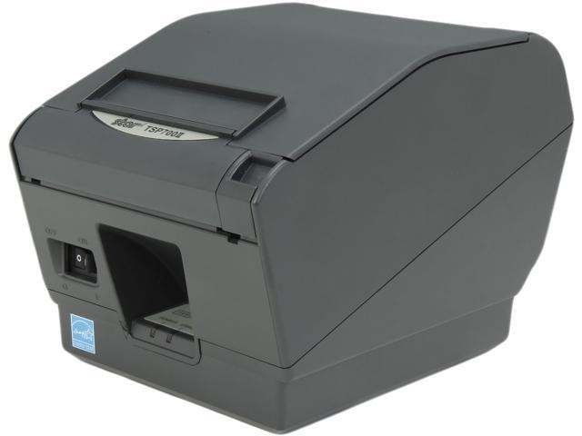 Star Micronics 39442511 Thermal Thermal, Cutter, USB Printer