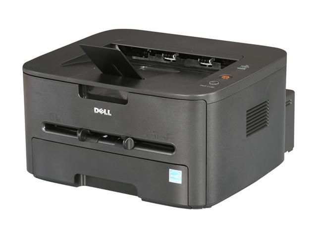 Dell 1130 Personal Up to 19 ppm letter 600 x 600 dpi Color Print Quality Monochrome Laser Printer