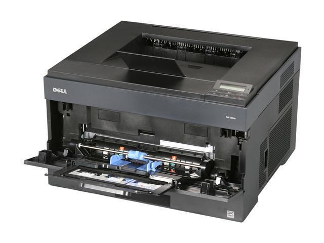 Dell 2350DN Workgroup Monochrome Mono Laser Printer