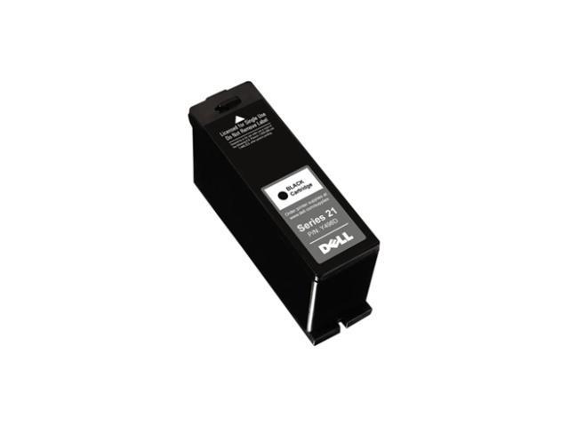 Dell U313R Ink Cartridge - Black