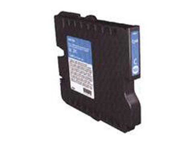 Ricoh 405534 Cartridge Magenta