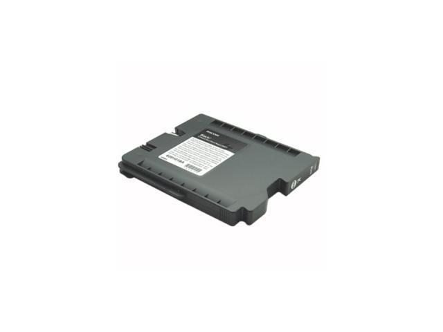 Ricoh 405536 Black High Yield Cartridge