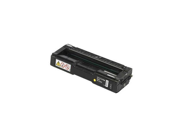 Ricoh 406046 Toner Cartridge Black