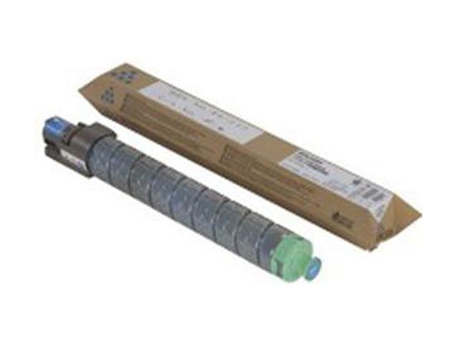 Ricoh 821029 Toner cartridge Cyan