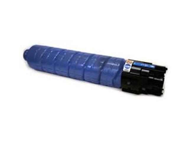 Ricoh 821073 Toner Cartridge Cyan