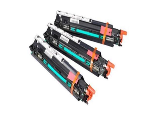 Ricoh 402305 Maintenance Kit 3 Colors