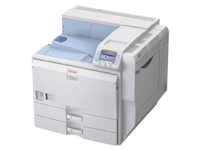 Ricoh Aficio SP8200DN Laser Printer