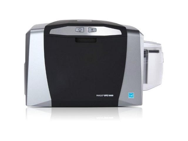 Fargo DTC1000 Label Printer