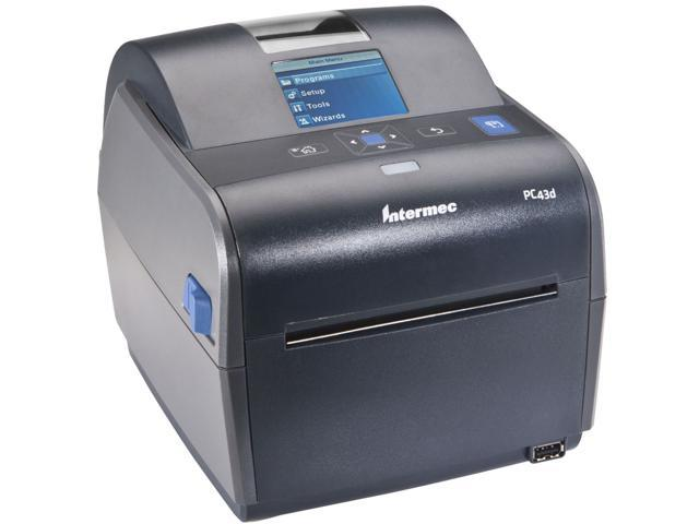 Intermec PC43DA00100201 PC43d Direct Thermal Printer