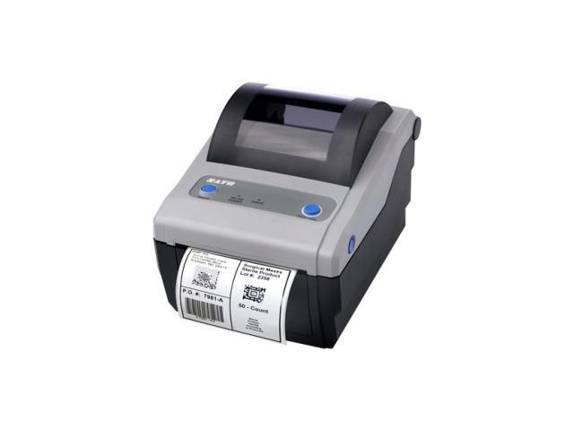 Sato WWCG18061 CG408 Thermal Label Printer