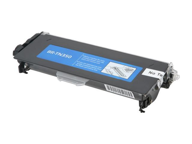 Rosewill RTC-TN350 Black Toner Replaces Brother TN-350 TN350