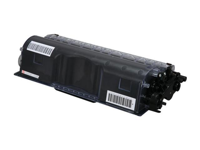 Rosewill RTCA-TN580 High Yield Black Toner Replaces Brother TN-580 TN580 TN-550 TN550