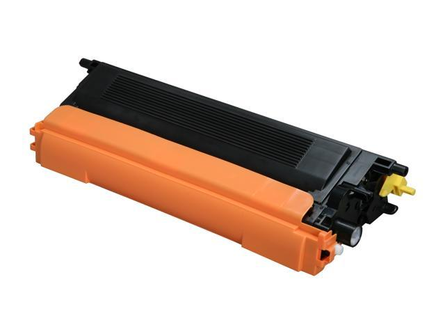 Rosewill RTCA-TN115Y Yellow Replacement for Brother TN115Y Toner Cartridge