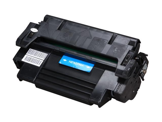 Rosewill RTCA-92298A Universal Replacement Toner Cartridge for HP 98A 92298A, Brother TN-9000 (TN9000); Black