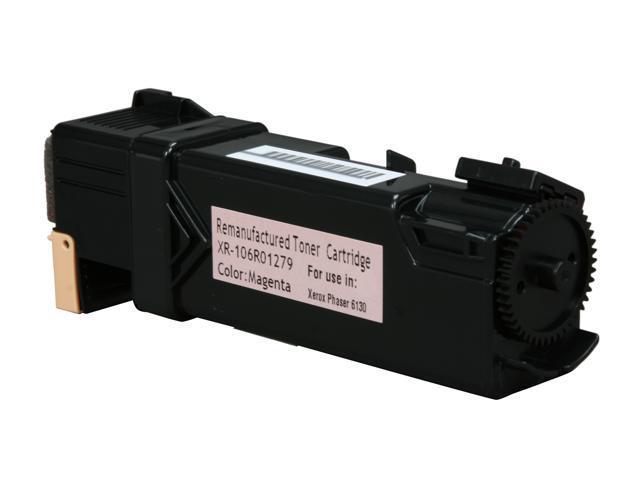Rosewill RTCA-106R01279 Magenta Toner Replaces Xerox 106R01279