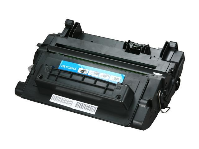 Rosewill RTCA-CC364A Black Toner Replaces HP 64A CC364A