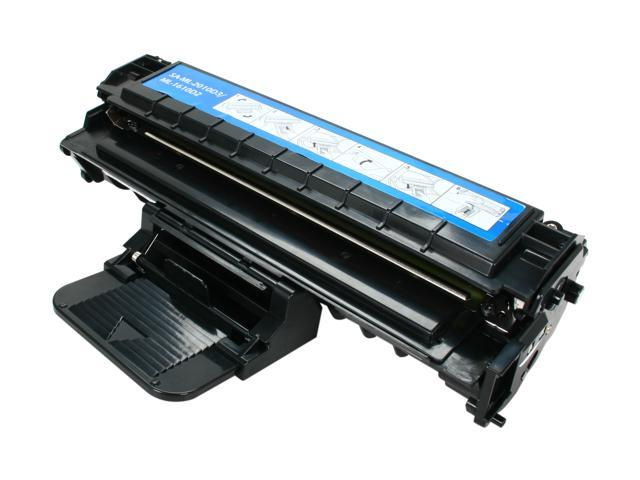 Rosewill RTCA-ML-2010D3 (ML2010D3) Black Toner Replaces Samsung ML-2010D3 ML-2010D3/SEE