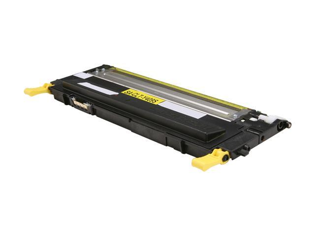 Rosewill RTCA-CLT-Y409S/XAA2 (CLTY409S) Yellow Toner Replaces Samsung Y409 CLT-Y409S/XAA