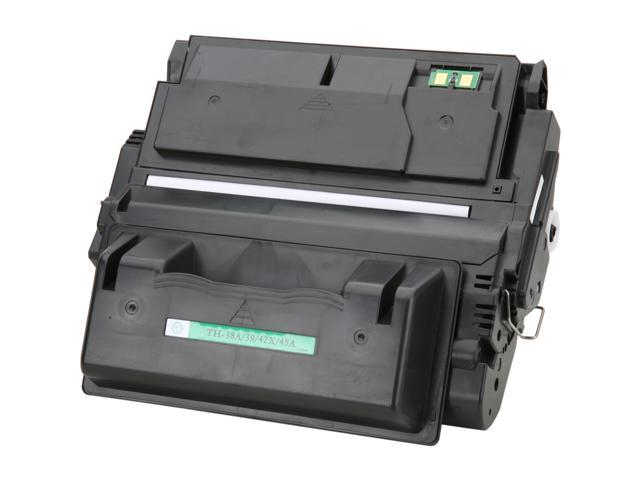 Rosewill RTCG-Q1339A Black Toner Replaces HP 39A Q1339A