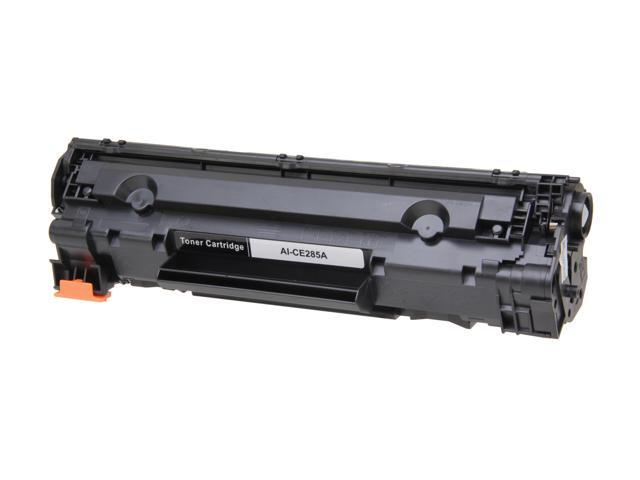 Rosewill RTCG-CE285A Black Toner Cartridge for HP 85A