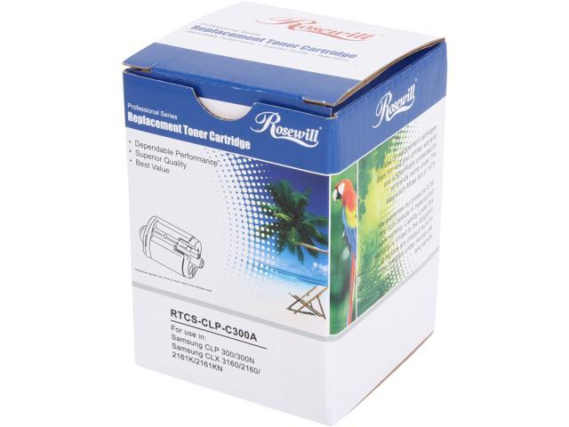 Rosewill RTCS-CLP-C300A Cyan Toner cartridges