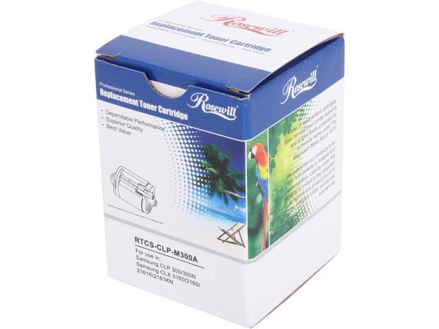 Rosewill RTCS-CLP-M300A Magenta Toner cartridges