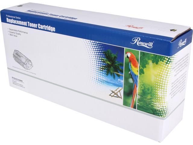 Rosewill RTCS-CLT-K409S Black Toner cartridges
