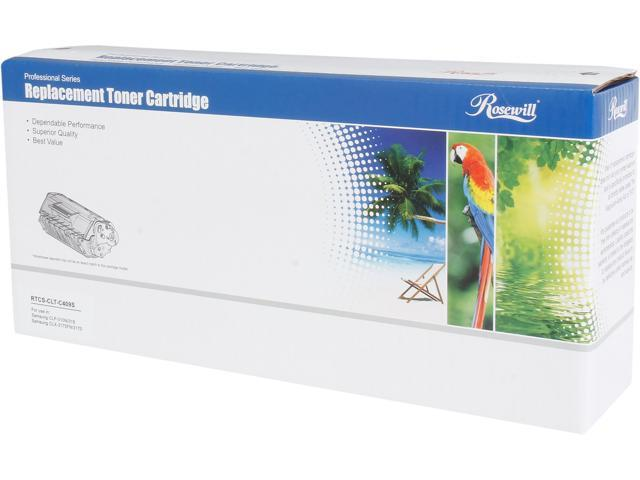 Rosewill RTCS-CLT-C409S Cyan Toner cartridges