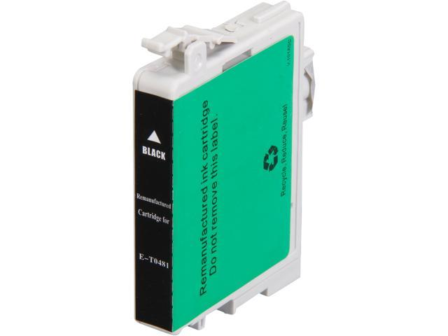 Rosewill RTCG-T048120 Ink Cartridge (OEM# Epson T048120) 450 Page Yield; Black