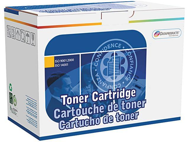 Dataproducts DPC1215C Cyan Toner Cartridge