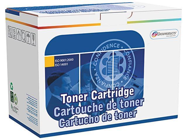 Dataproducts DPC1215Y Yellow Toner Cartridge