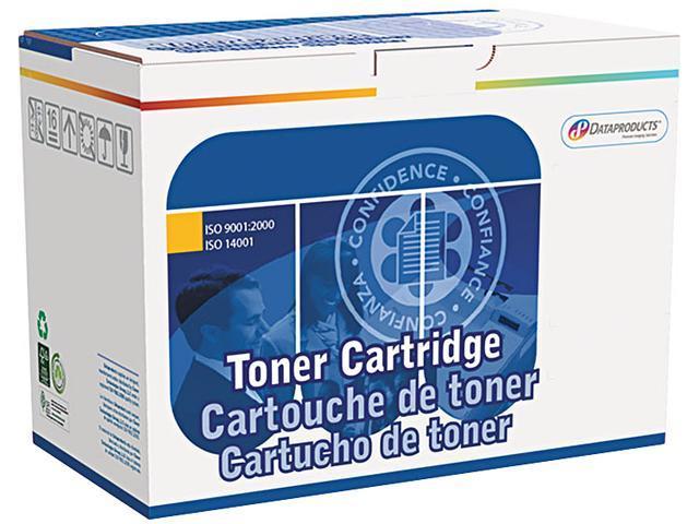 Dataproducts DPC2025B Black Toner Cartridge