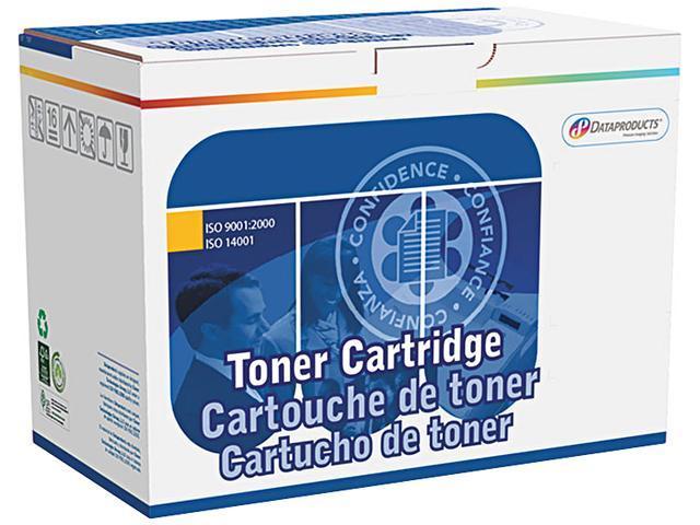 Dataproducts DPC2025Y Yellow Toner Cartridge