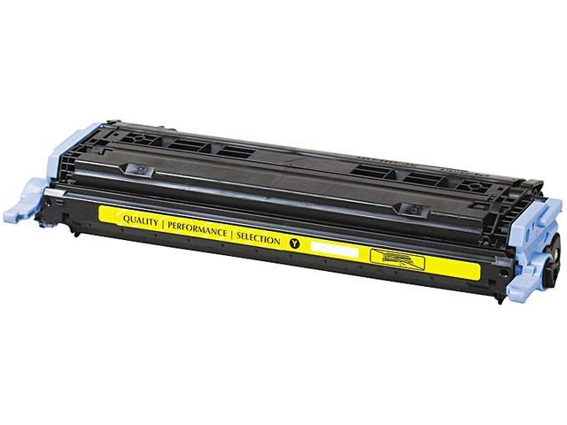 Dataproducts DPC2600Y Yellow Toner Cartridge