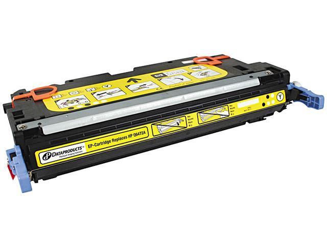 Dataproducts DPC3600Y Yellow Toner Cartridge
