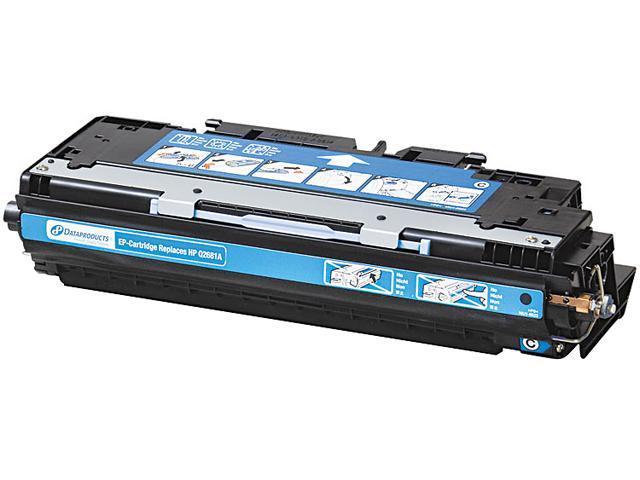 Dataproducts DPC3700C Cyan Toner Cartridge