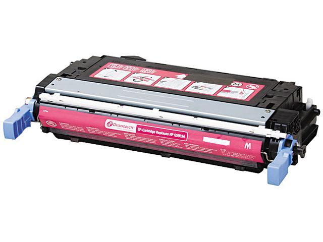 Dataproducts DPC4005M Magenta Toner Cartridge