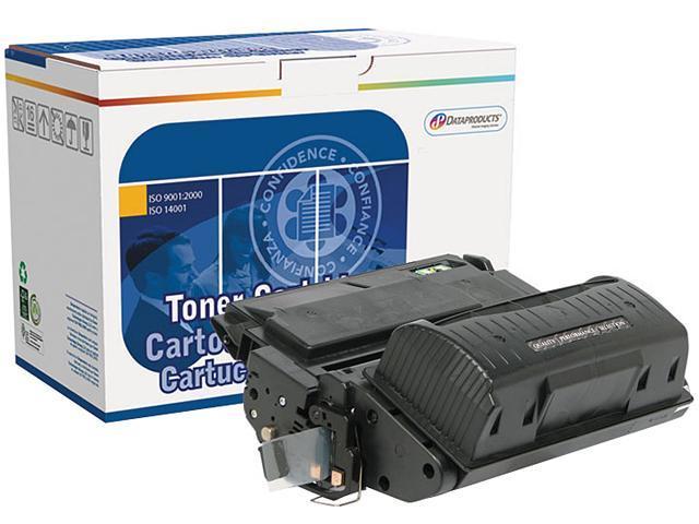 Dataproducts DPC42JUP Black Toner Cartridge