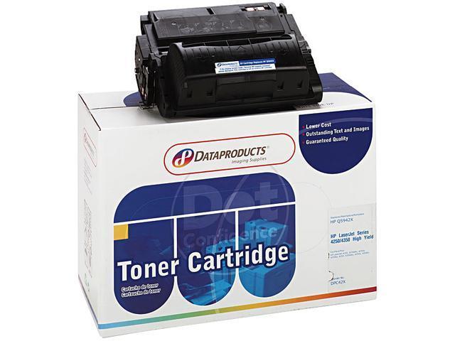 Dataproducts DPC42XP Black Toner Cartridge