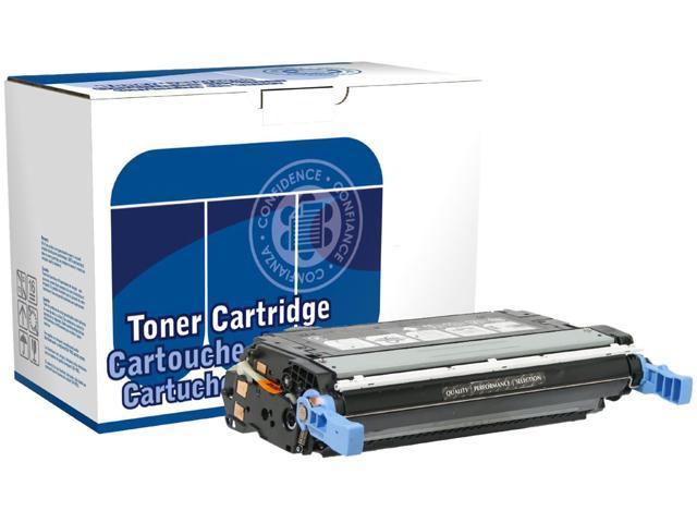 Dataproducts DPC4700B Black Toner Cartridge