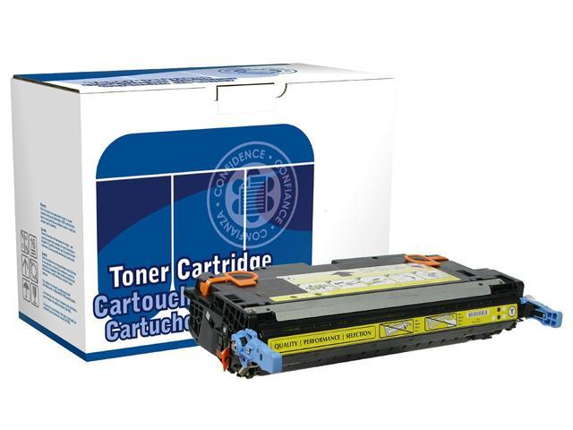 Dataproducts DPC4700Y Yellow Toner Cartridge