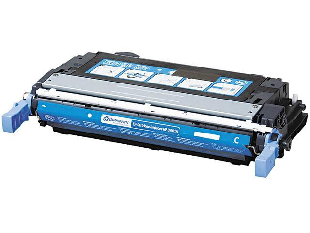 Dataproducts DPC4730C Cyan Toner Cartridge