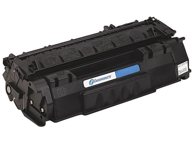 Dataproducts DPC53AP Black Toner Cartridge