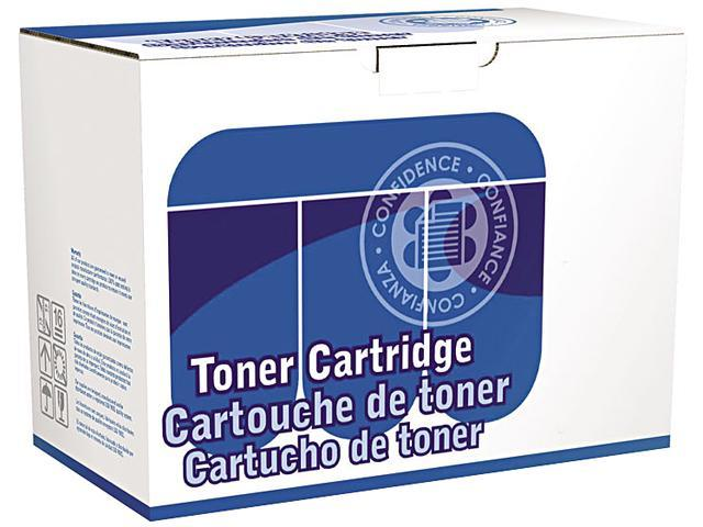 Dataproducts DPC55AP Black Toner Cartridge