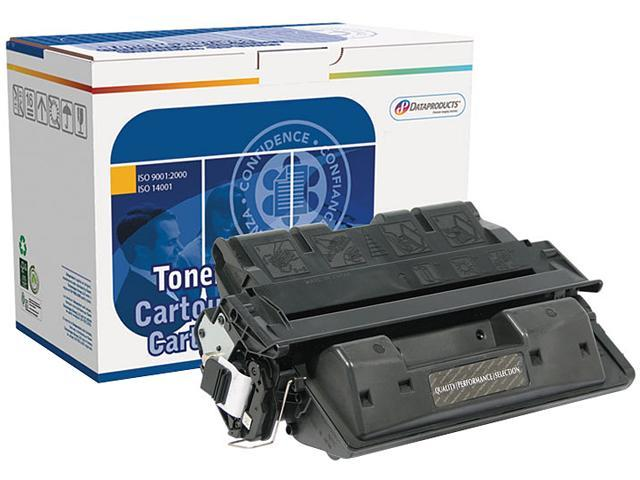 Dataproducts DPC61XP Black Toner Cartridge