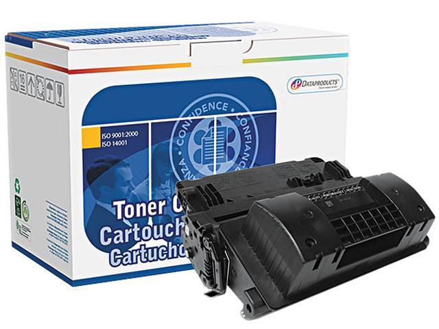 Dataproducts DPC64XP Black Toner Cartridge